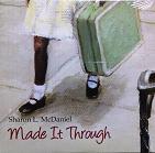 MadeItThrough CD